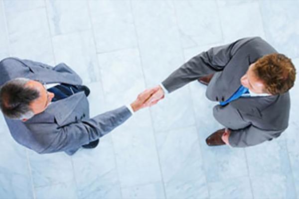 Partner listing